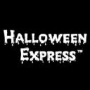 Halloween Express logo icon