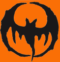 Halloween Hallway logo icon