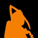 Halloween Love logo icon