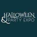 Halloween & Party Expo logo icon