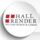 Hall Render logo icon