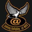Johnny Hallyday Web logo icon