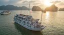 Halong Bay Tours logo icon