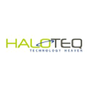 Haloteq logo icon