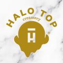 Halo Top logo icon