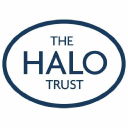 The Halo Trust | logo icon