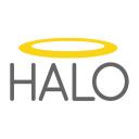 Halo World Wide logo icon