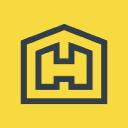 halpahalli.fi logo icon