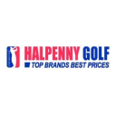 Halpenny Golf logo icon