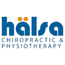 Halsa Group logo icon