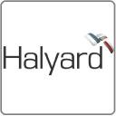 Halyard logo icon