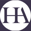 Ha Mag logo icon