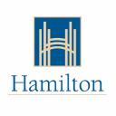 Hamilton logo icon