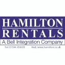 Hamilton Rentals logo icon