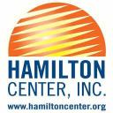 Hamilton Center logo
