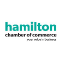Hamilton Chamber logo icon