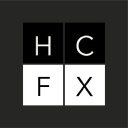 Hamilton Court Fx logo icon