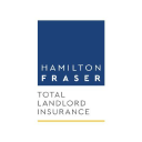 Hamilton Fraser logo icon