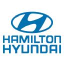 Hamilton Hyundai logo