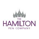 The Hamilton Pen logo icon