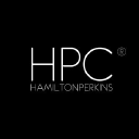 Hamilton Perkins Collection logo icon