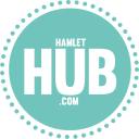 Hamlethub logo icon