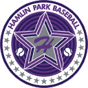 League Athletics logo icon