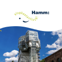 Stadt Hamm logo icon