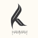 Hammam Spa logo icon