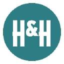 Hammer & Hand logo icon