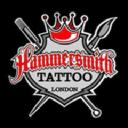 Hammersmith Tattoo logo icon