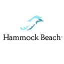 Hammock Beach logo icon