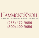 Hammond Knoll logo icon