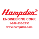 Hampden Engineering Corporation logo icon