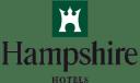 Hampshire Hotel logo icon