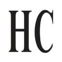 Hampshire Chronicle logo icon