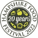 Hampshire Fare logo icon
