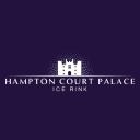 Hampton Court Palace Ice Rink logo icon