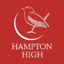 Hampton High logo icon