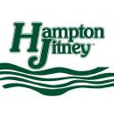 Hampton Jitney logo icon