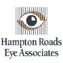 Hampton Roads Eye Associates logo