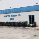 Hampton Rubber Company Logo
