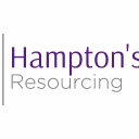 Hampton's Resourcing logo icon