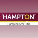 Hampton Steel logo icon
