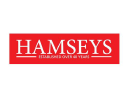 Hamseys logo icon