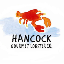 Hancock Gourmet Lobster Co logo icon