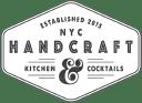 Handcraft Nyc logo icon