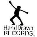 Hand Drawn Records logo icon