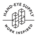 Eye Supply logo icon