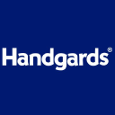 Handgards® logo icon
